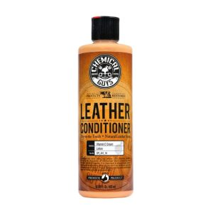 Chemical Guys Leather Conditioner 473ml