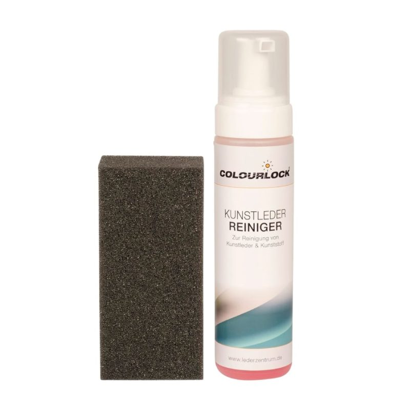 Colourlock Artificial Leather Cleaner 200 ml